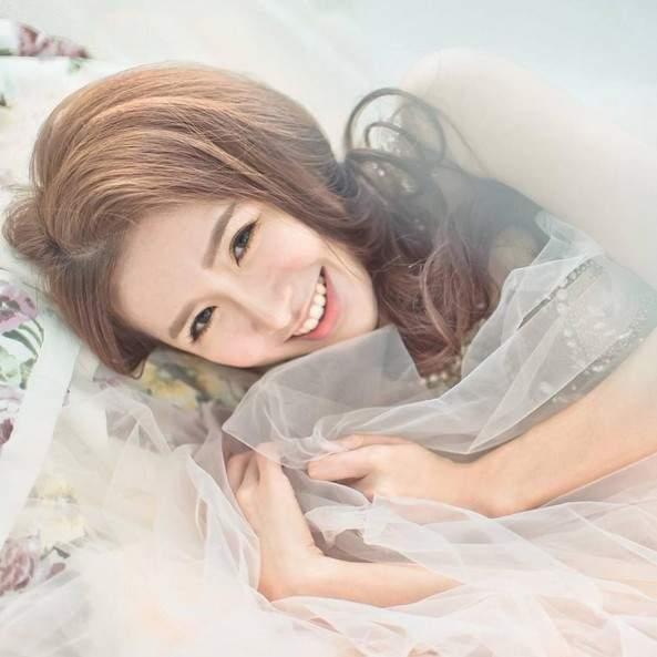 【捕鱼王】大马棒糖妹Joey Chua蔡卓宜最美丽的笑容