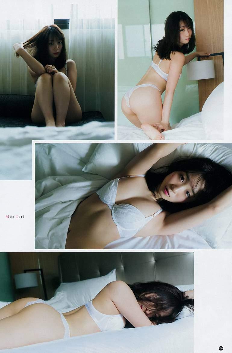 【捕鱼王】高雄小琉球伊织萌 最新写真特辑送上!