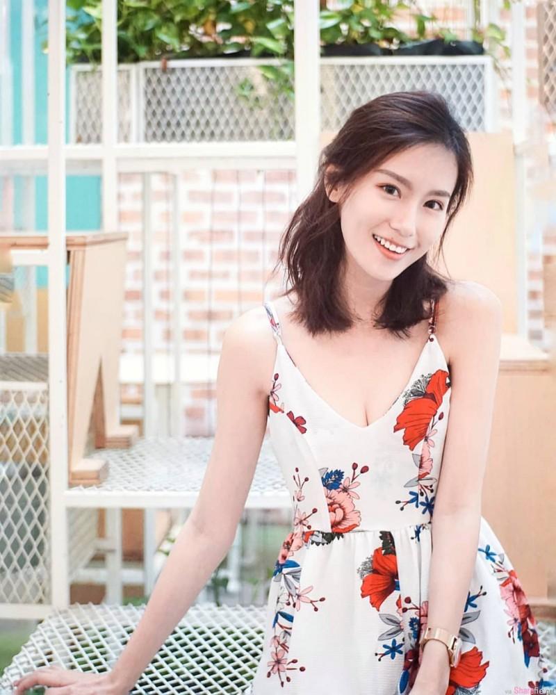 【捕鱼王】骨感正妹刘恺欣 五写精致S曲线性感迷人