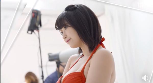 【捕鱼王】TRE银卡女优深田结梨 成功瘦身8斤更加性感迷人