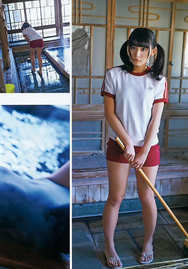 【捕鱼王】刚满17岁浅川梨奈童颜巨乳 F奶依旧外表稍显成熟