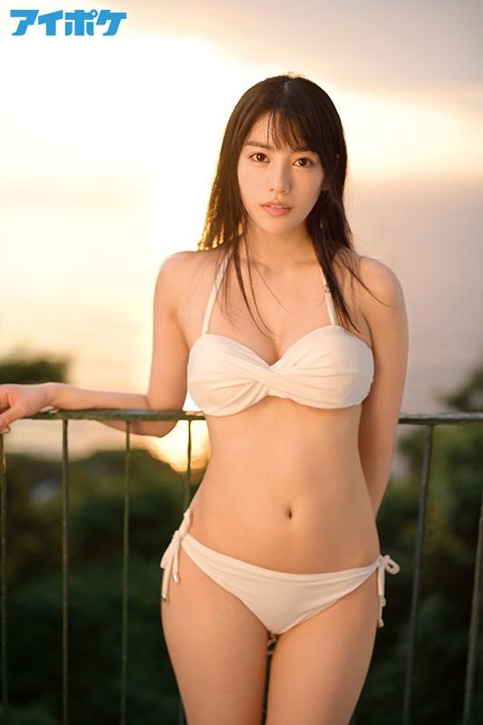 【捕鱼王】纯美!妖艳! ideapocket廿周年庆第一弹、写真偶像枫カレン出阵!