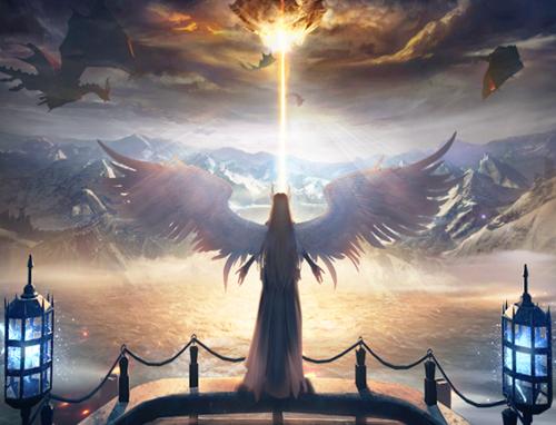 【捕鱼王】《精灵盛典:黎明》——梦魇终结,冒险已始,官方邀你共创世