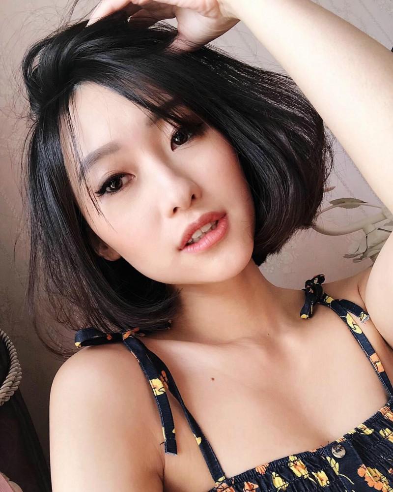 【捕鱼王】新加坡阳光美女Deon Heng 灿烂甜美笑容治愈人心
